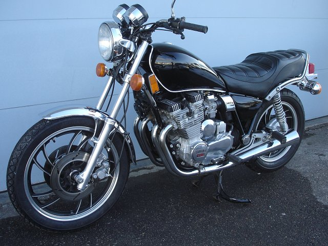 1982 yamaha xj650 maxim specs pictures to pin on pinterest for 1981 yamaha midnight maxim 650